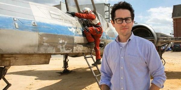 What J.J. Abrams Thinks About Movies Heading To On Demand Quicker #FansnStars