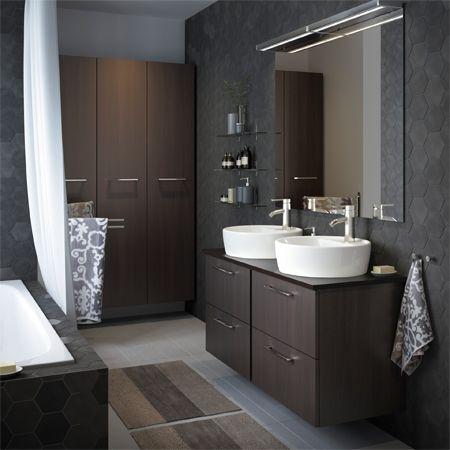 Vaizdo rezultatas pagal užklausą u201egodmorgon bathroomu201c Home - ikea meuble salle de bain godmorgon