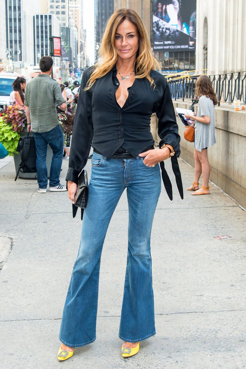 #NYFW Stars Takes Style from the Runway to the Streets