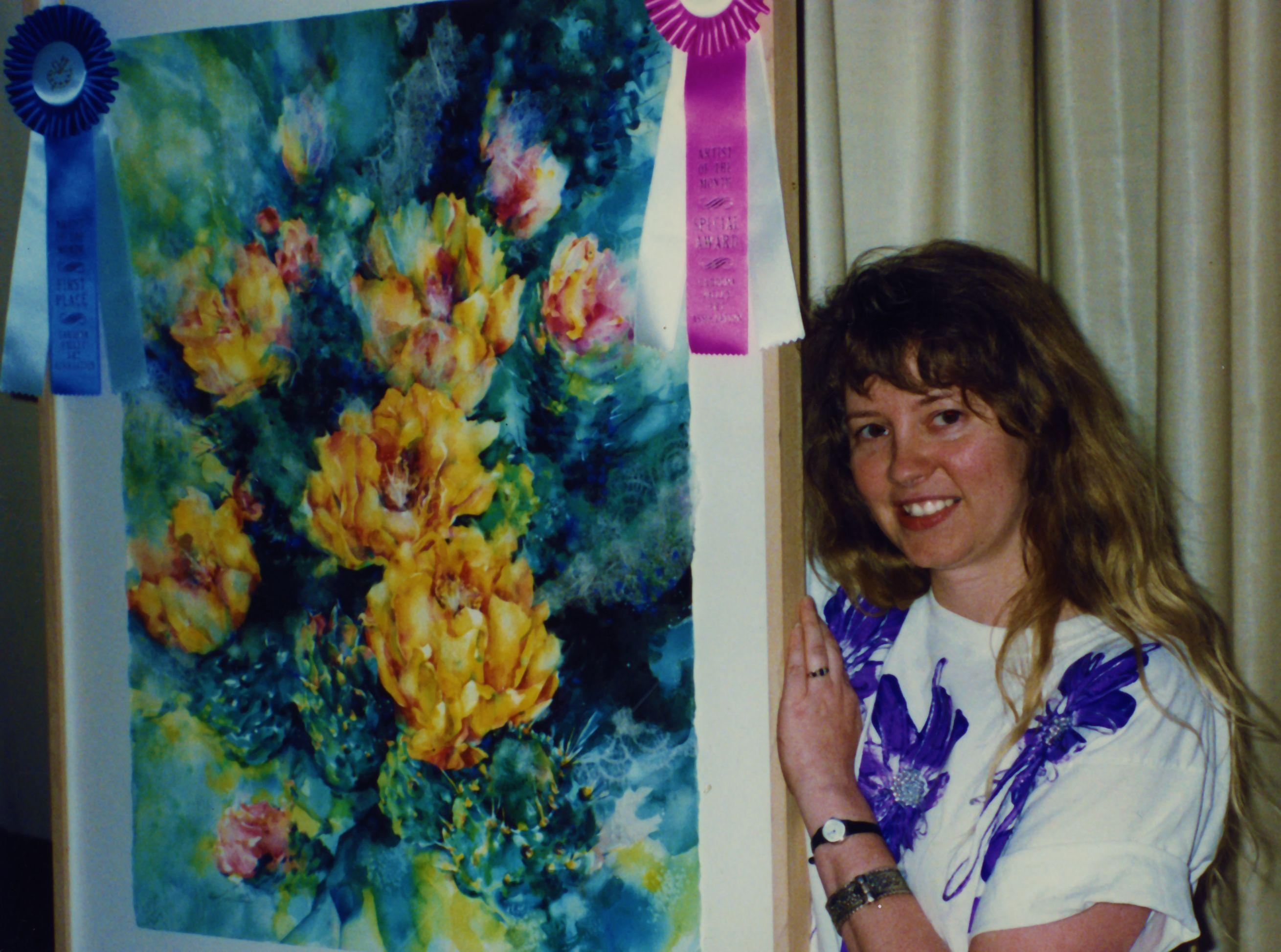 Kathy Morton Stanion My Collectors, News & More Art