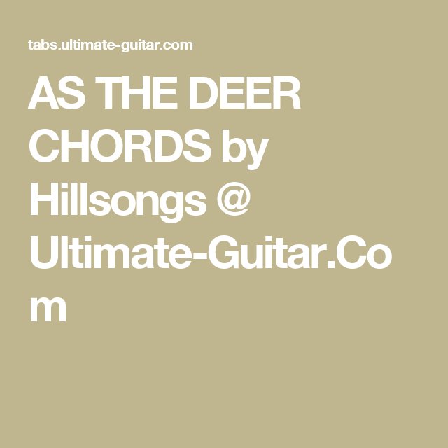 Awesome Do A Deer Chords Mold Beginner Guitar Piano Chords Zhpffo