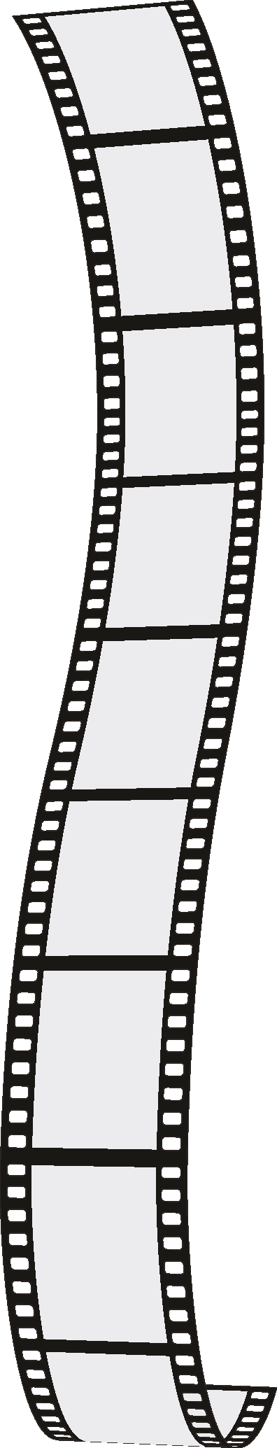 Film Strip 4 Roll Set Vector Png Image Film Image Png Roll Set Strip Vector Film Strip Film Camera Art