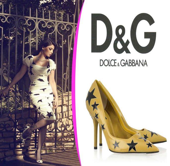تسوقي أفضل الماركات العالمية من دولتشي أند غابانا وأكثر على موقع سكر أحذية تسوق موضة مشاهير Www Sukar Com Fashion Stylish Dolce And Gabbana