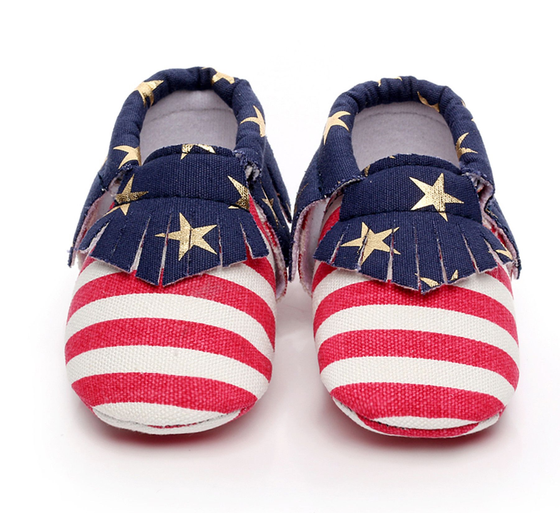 to Buy 2017 Hot Fashion Unique Tassel Toddler Shoes
