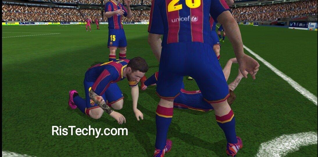 Fifa 2021 Mod Fifa 14 Apk Obb Data Offline Ristechy Fifa Mod Offline Games