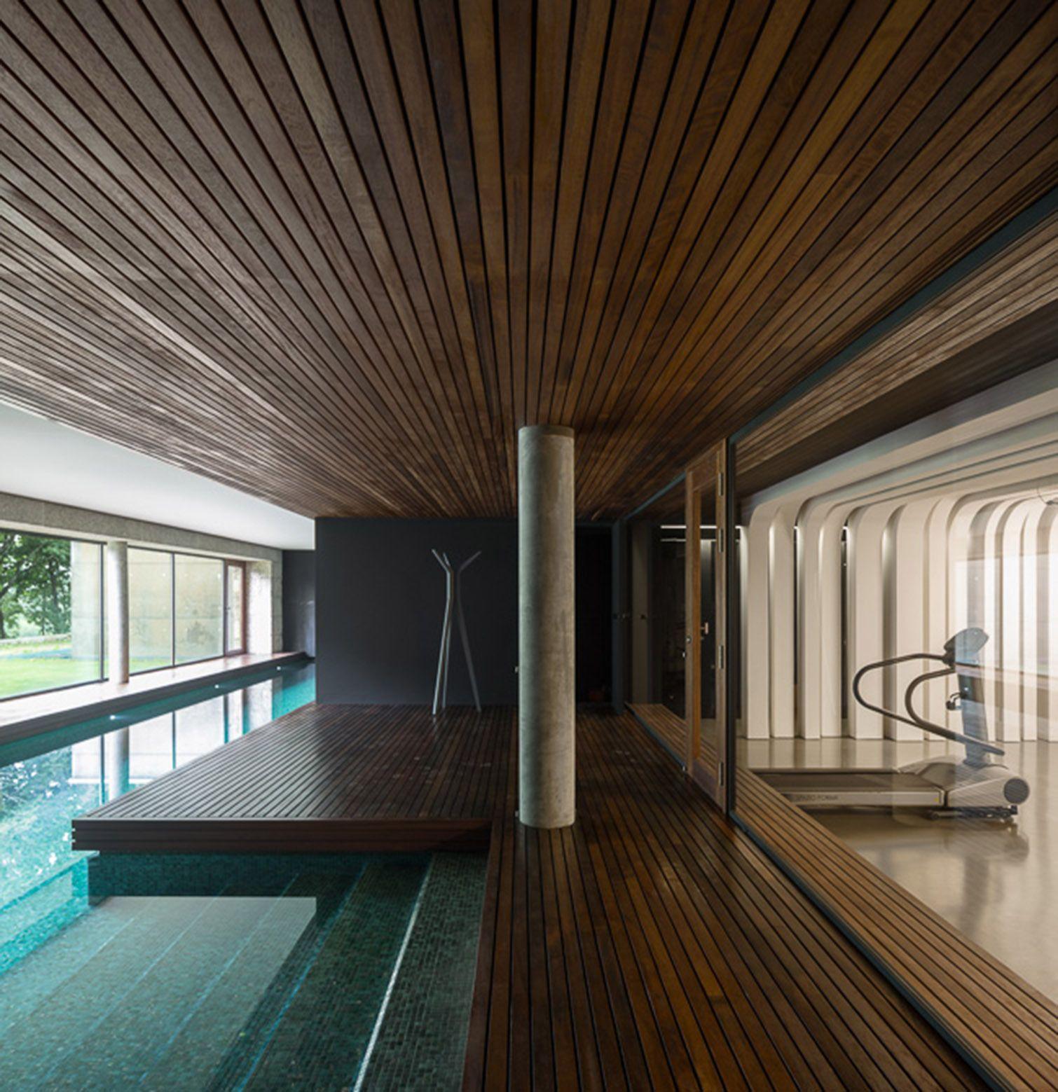 Galería De Casa En Guimarães / Elisabete De Oliveira