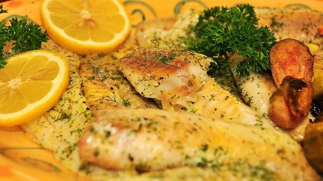 Fish easy recipes