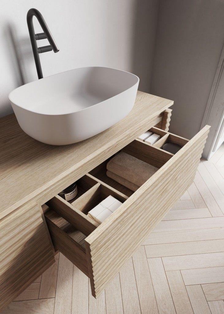 Photo of Dolcevita – Elegant baderomsmøbler – IDEAGROUP