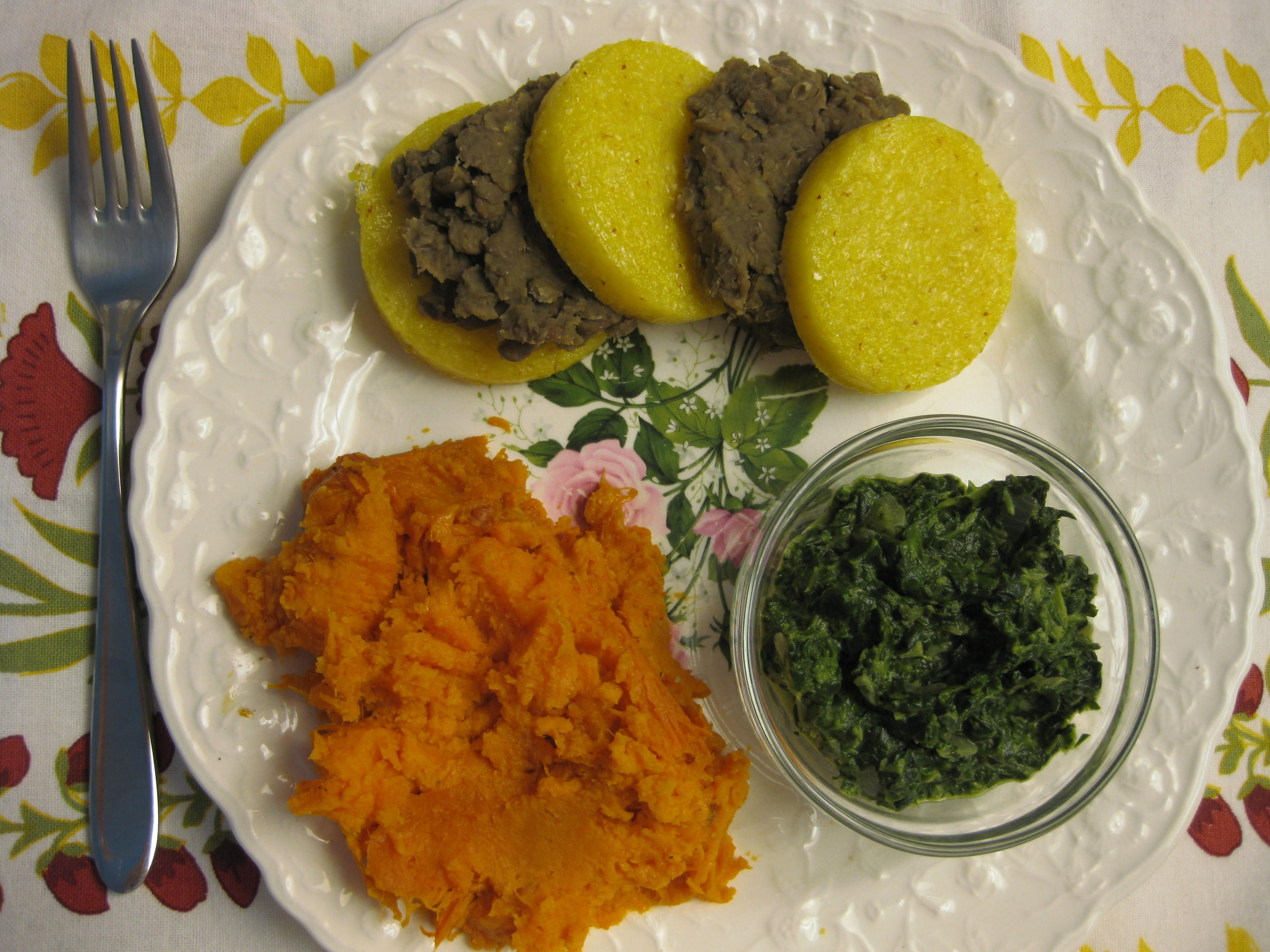 Blog with recipes suitable for puree diets for dysphagia