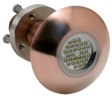 boat underwater light (LED thru-hull) Matrix® SeaLite® DeepSea Power  sc 1 st  Pinterest & boat underwater light (LED thru-hull) Matrix® SeaLite® DeepSea ... azcodes.com