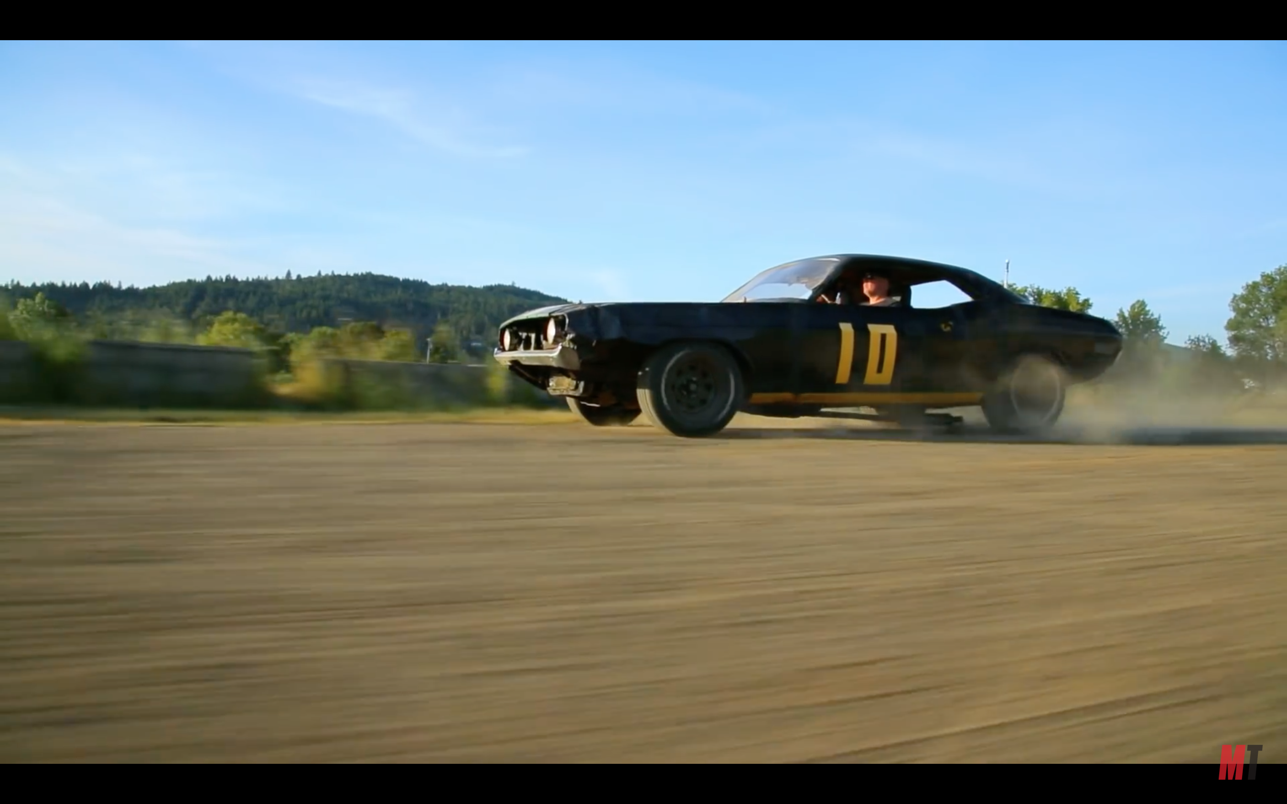 VIDEO: Roadkill Ep  54 – 'Dirt Track Challenger Rescue