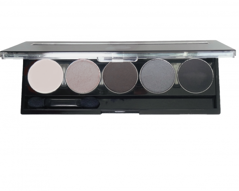 Eyeshadow Palette: True Winter