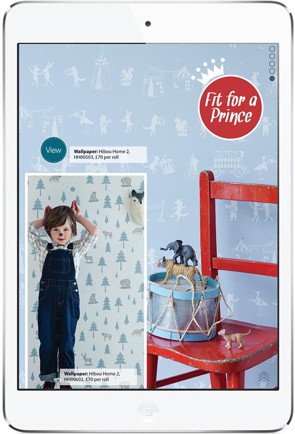 Wallpaper Direct Free Tablet Magazine. More on www.magpla.net MagPlanet #TabletMagazine #DigitalMag
