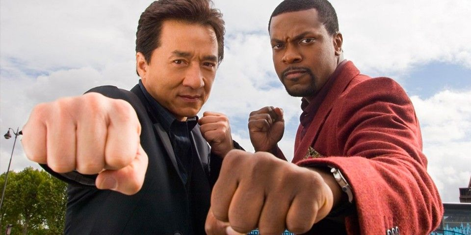 Jackie Chan And Chris Tucker Tease Rush Hour 4 Again In 2020