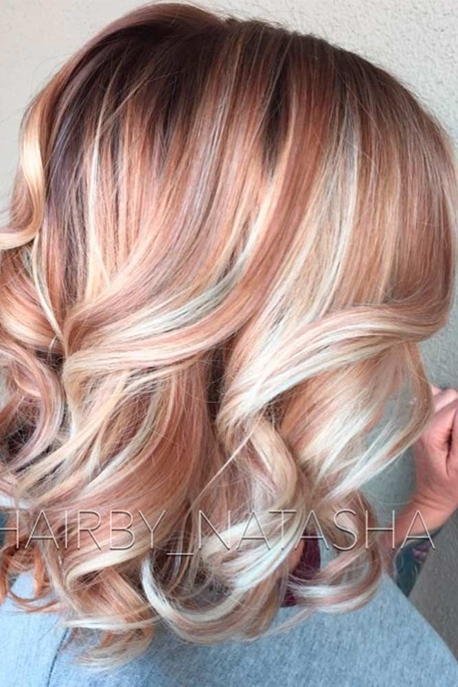 30 Elegant and Chic Color Options and Styles for Gorgeous Auburn ...