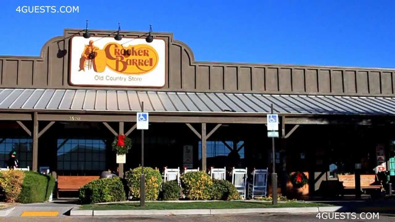 Finding A Cracker Barrel Near Me Now Is Easier Than Ever With Our - Cracker barrel us map