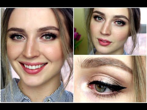 All Occasion Makeup Look Using Urban Decay Palette Possible Wedding