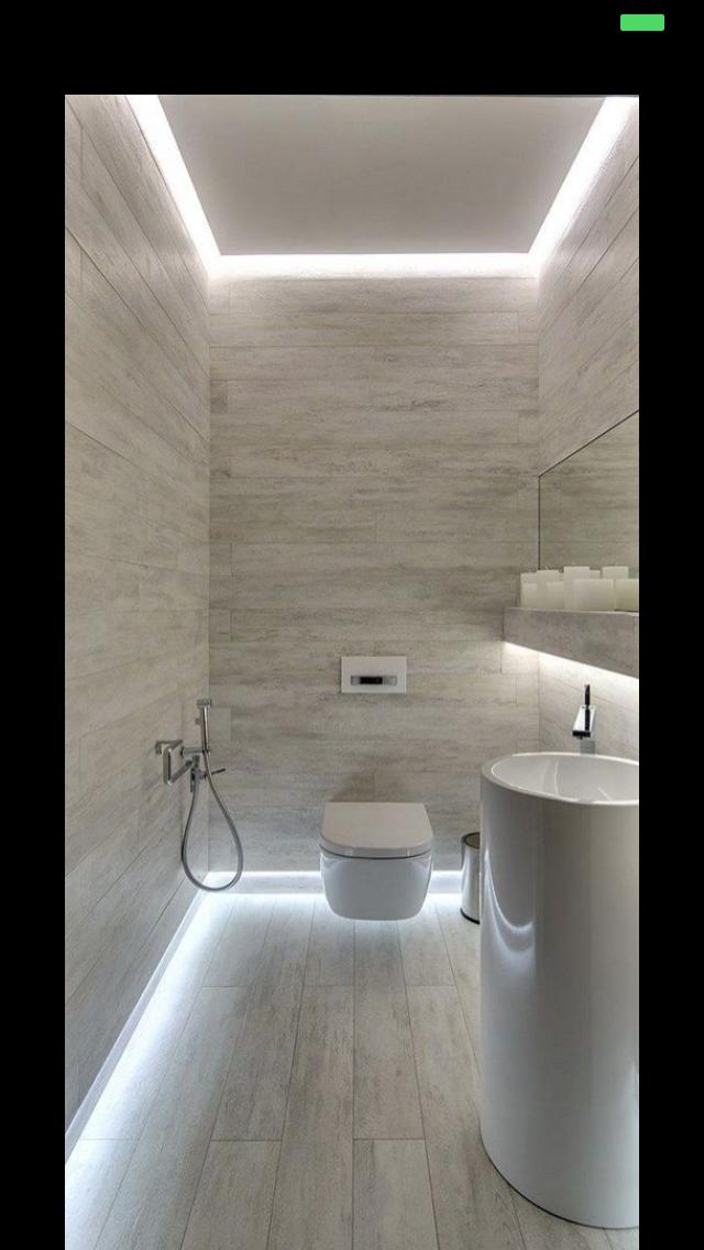 Pin de Estibaliz Arretxea Rueda en Baños | Diseño de baños ...