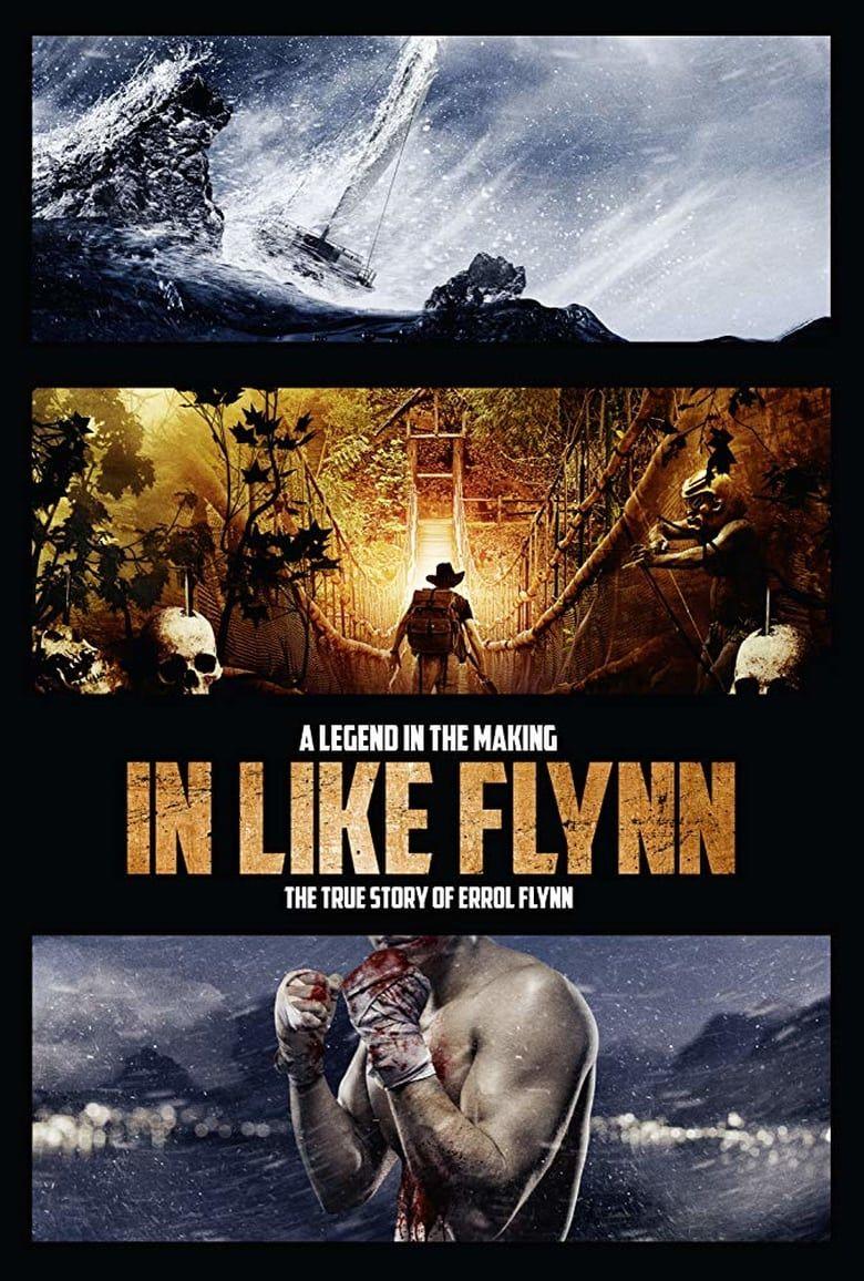 ^VER^''In Like Flynn'' Pelicula Completa Online en