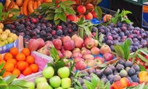 Everyone's Nutritional Needs: Fruits and Vegetables - TeleManagement