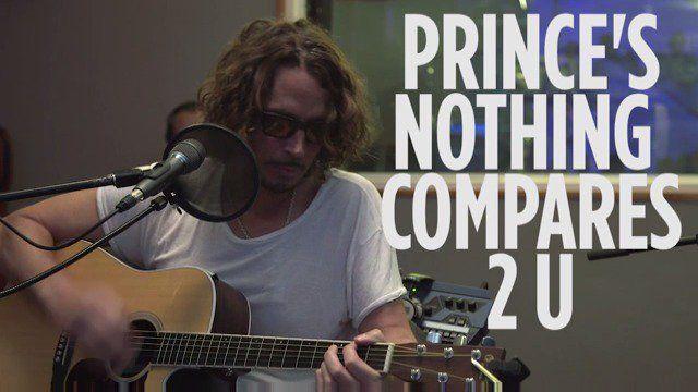 Twitter Say Hello To Heaven Music Love Chris Cornell