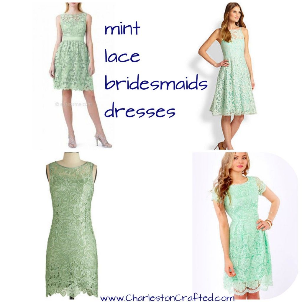 Renting wedding dresses  Finding the Perfect Mint Bridesmaids Dresses  Mint bridesmaid