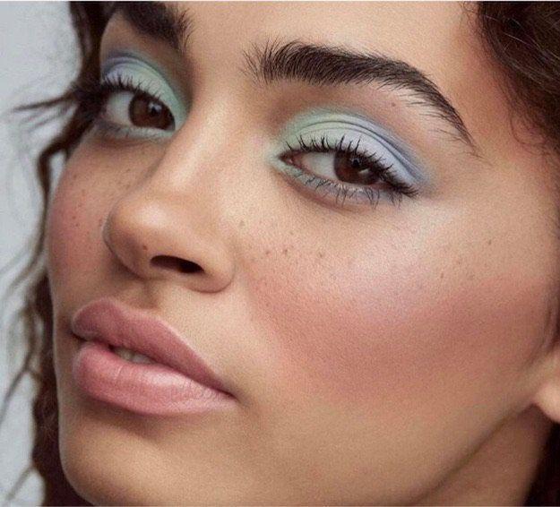 Makeup Tutorials Makeup Tips Pastel Spring Makeup Uroda Makijaz