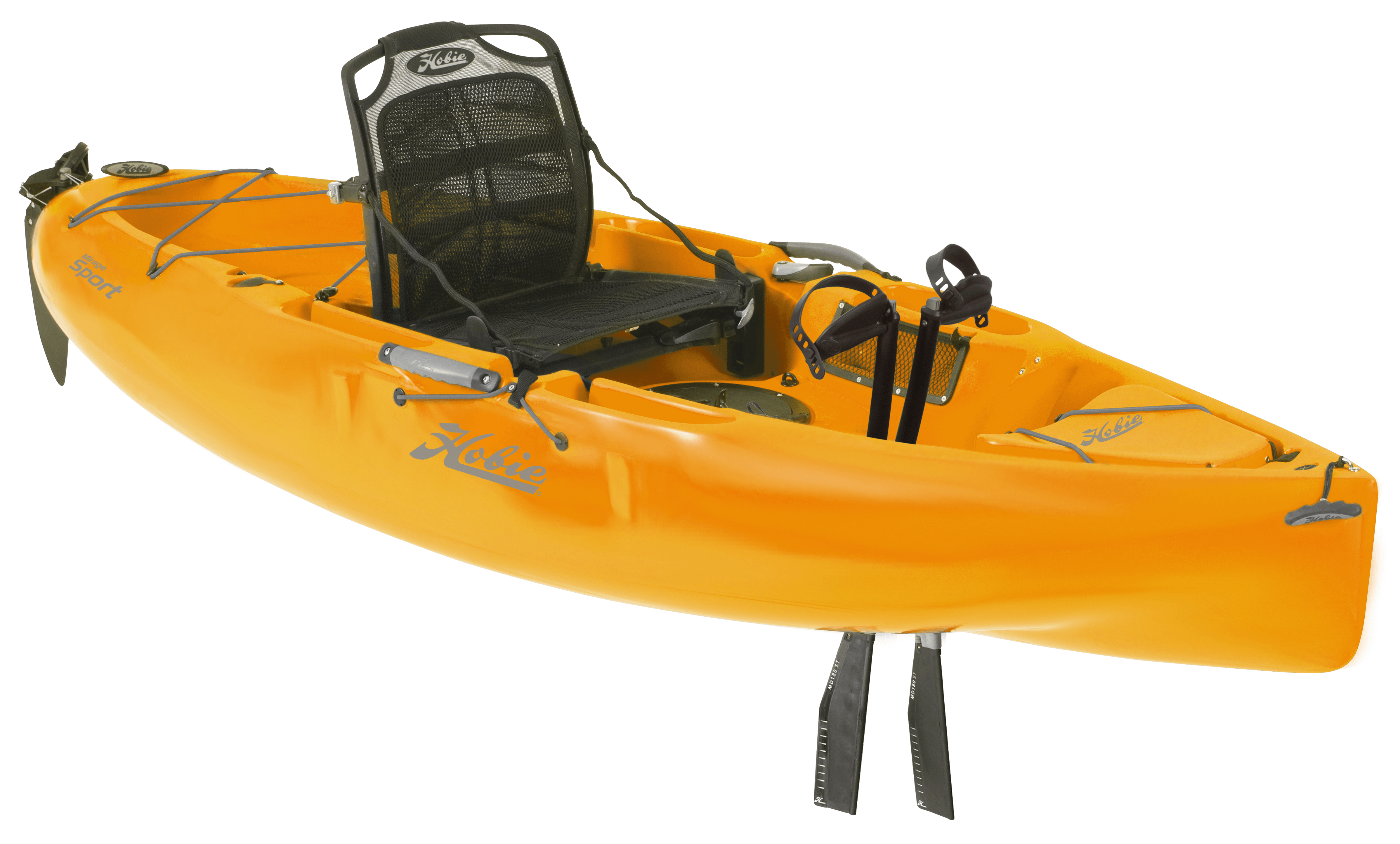 Hobie Sport Used Kayaks For Sale Used Kayaks Pedal Fishing Kayak