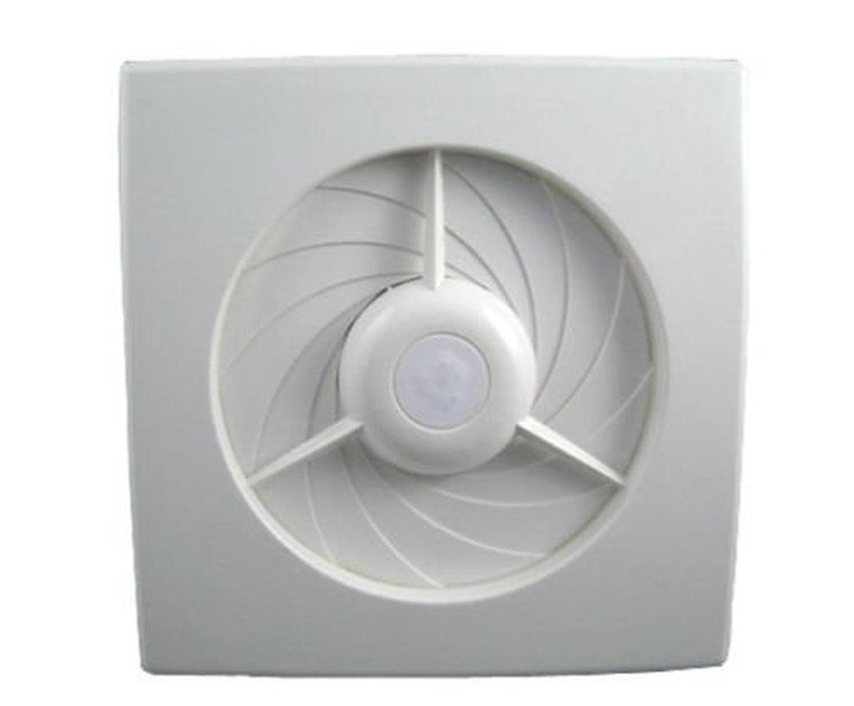4 wall exhaust fan bathroom windows
