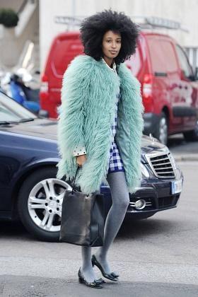 977101cd769 That mint fur coat Find a great fur coat in Toronto - visit the Yukon Fur  Co.