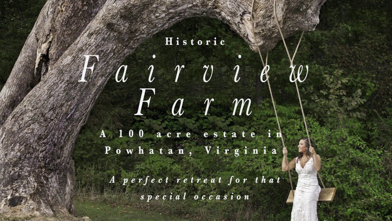Fairview Farm Events   Fairview farms, Wedding venues ...