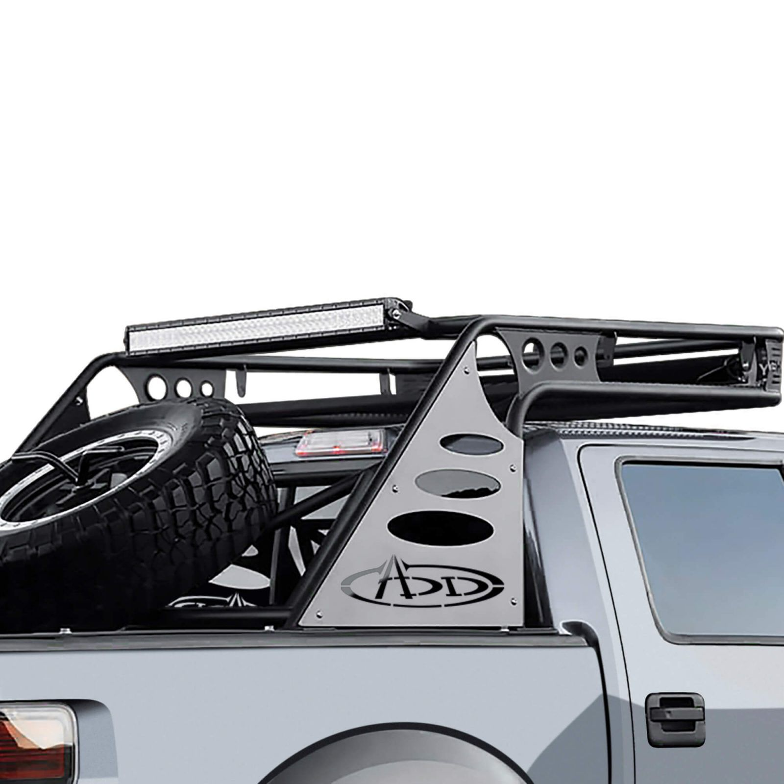 ADD Race Series R Chase Rack Truck accessories, Diesel