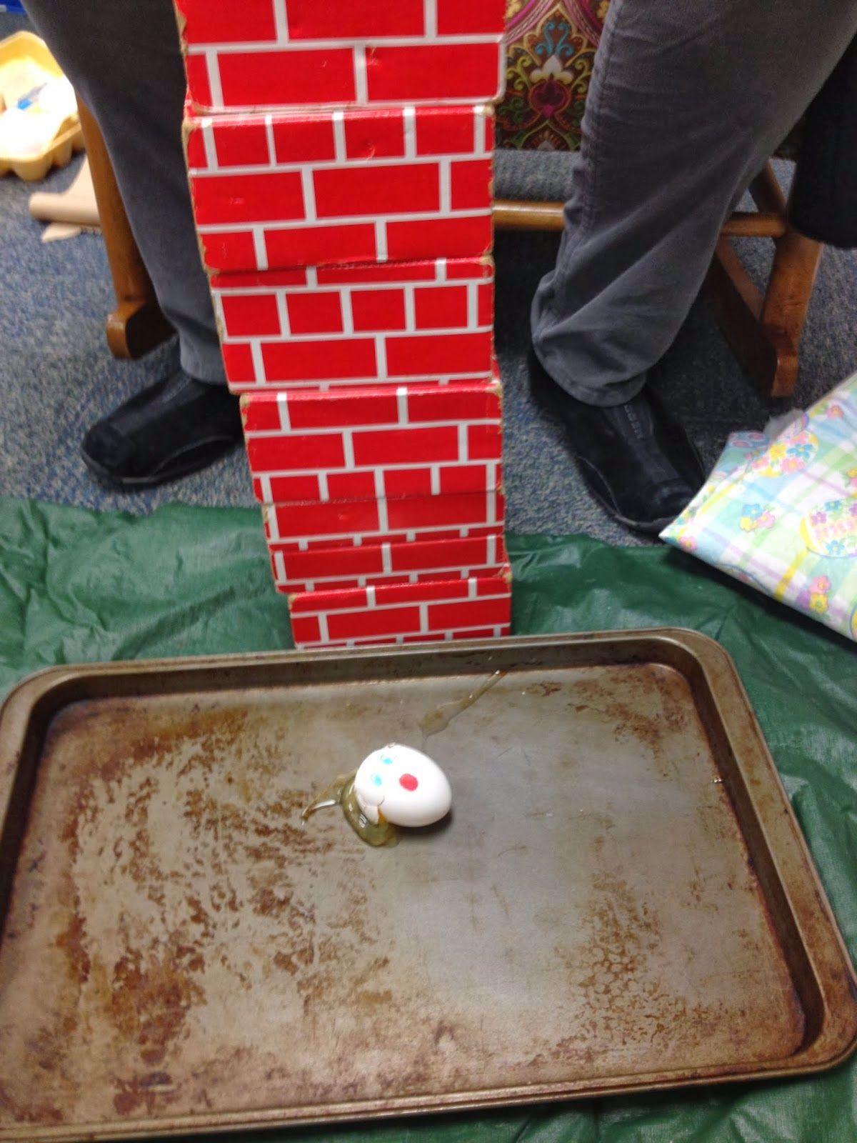 Humpty Dumpty Preschool In