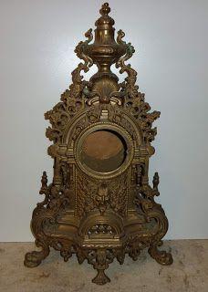 82b4975da86 Reparação Restauro Relógios Antigos Lisboa
