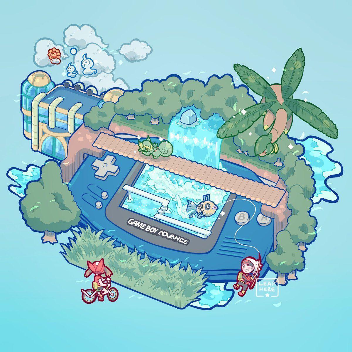 74c09a27ae7dc7586589e0c49b2685d1 - How Do I Get To Sky Pillar In Pokemon Emerald