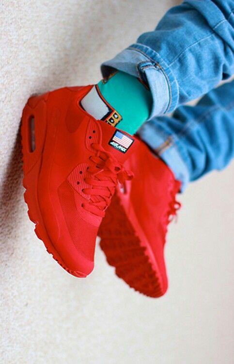 Fresh fresh red!!!