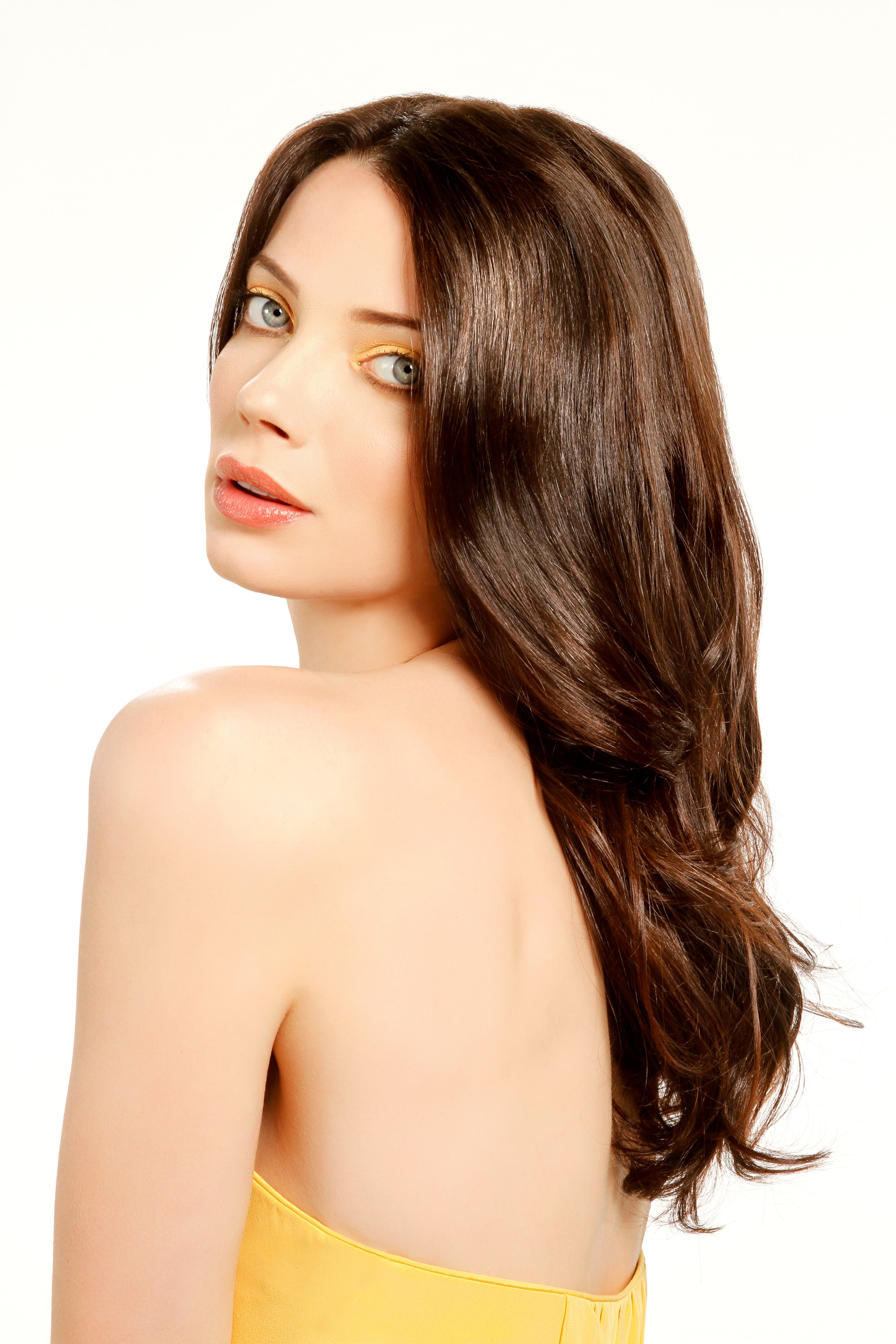 Get The Most From Your All Nutrient Haircolor Makeovers Hair Color Hair Styles Long Hair Styles