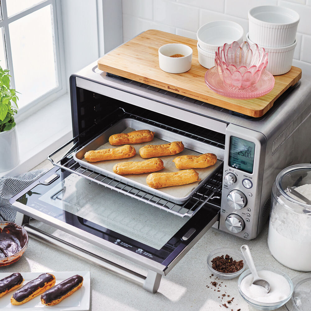 Breville Smart Oven Air Sur La Table Smart Oven Oven