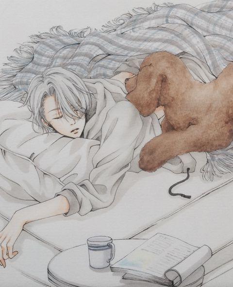 Beautiful ~ Victor X Reader - ~CHAPTER TWENTY ONE~