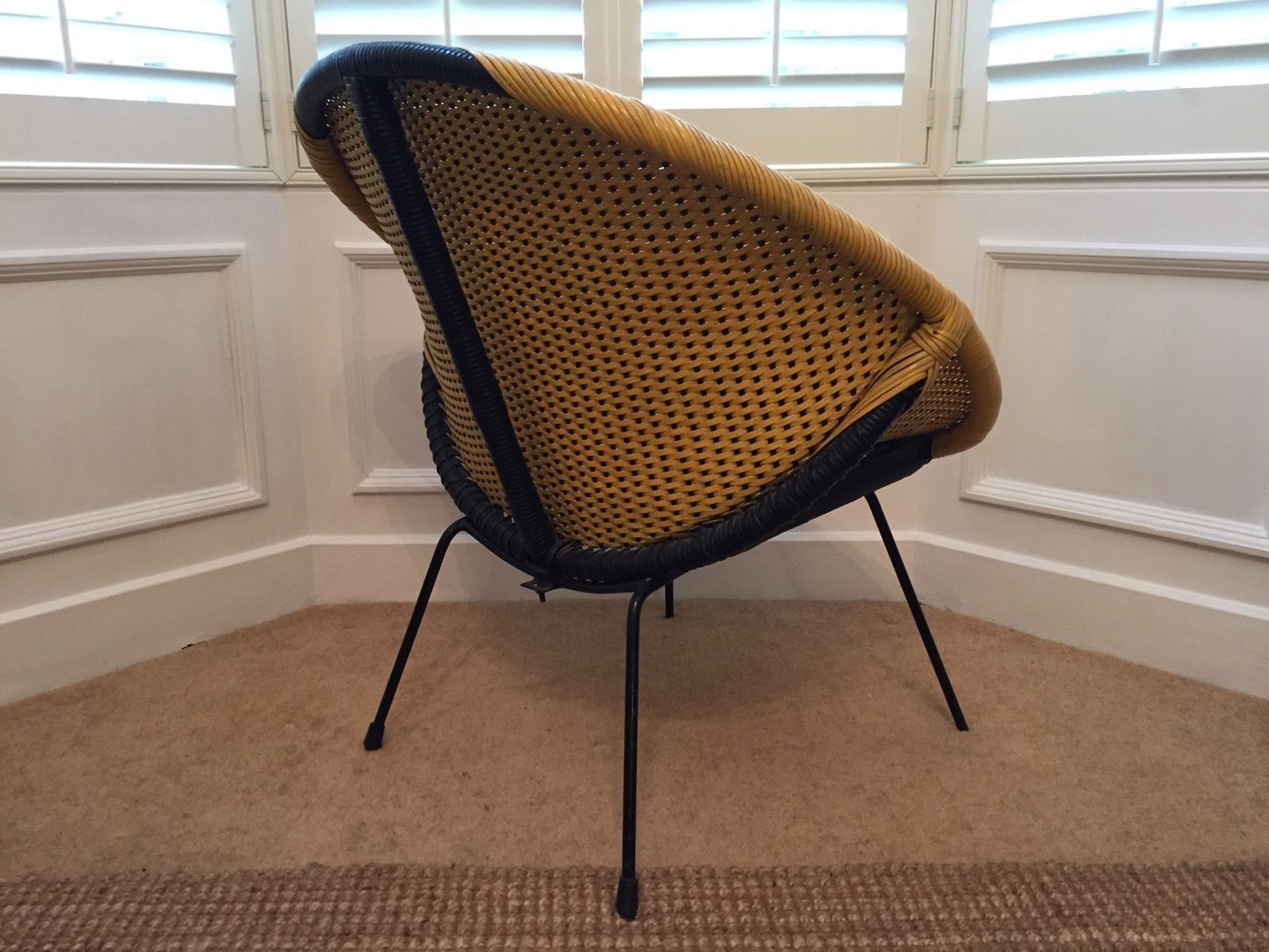 Satellite Chair Peel Chair Ebay