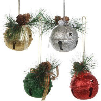 Robot Check Christmas Decorations Wholesale Bell Ornaments Ornaments