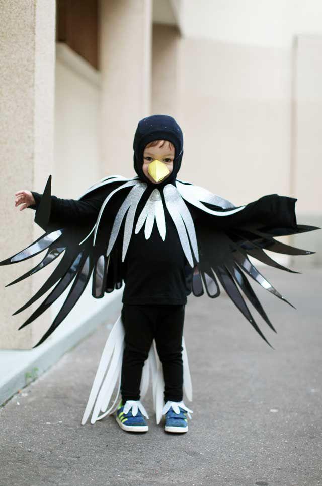 Kostüm Für Kinder Kids Pinterest Vogel Kostüm Kinder Kostüm