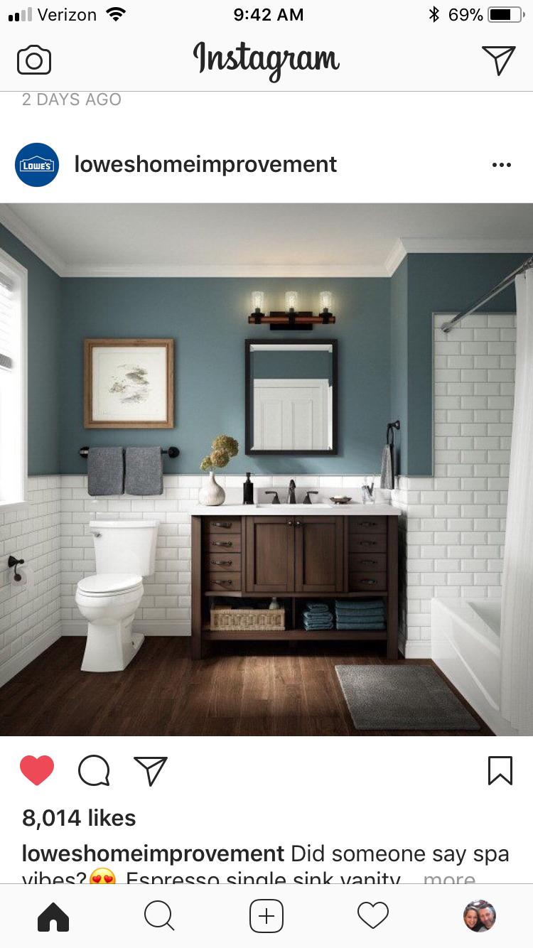 Photo of Kann im Badezimmer gut aussehen, #bathroom #good #towelrackbathroomheight – New Ideas