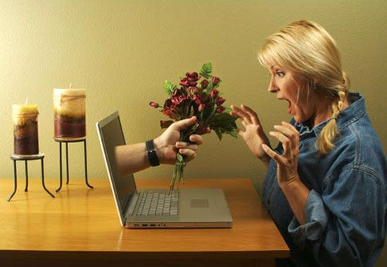 the dark side of online dating