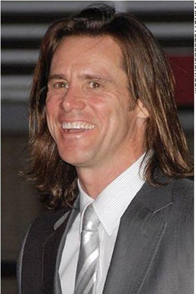 Jim Carrey Jim Carrey Best Actor Jim Carey