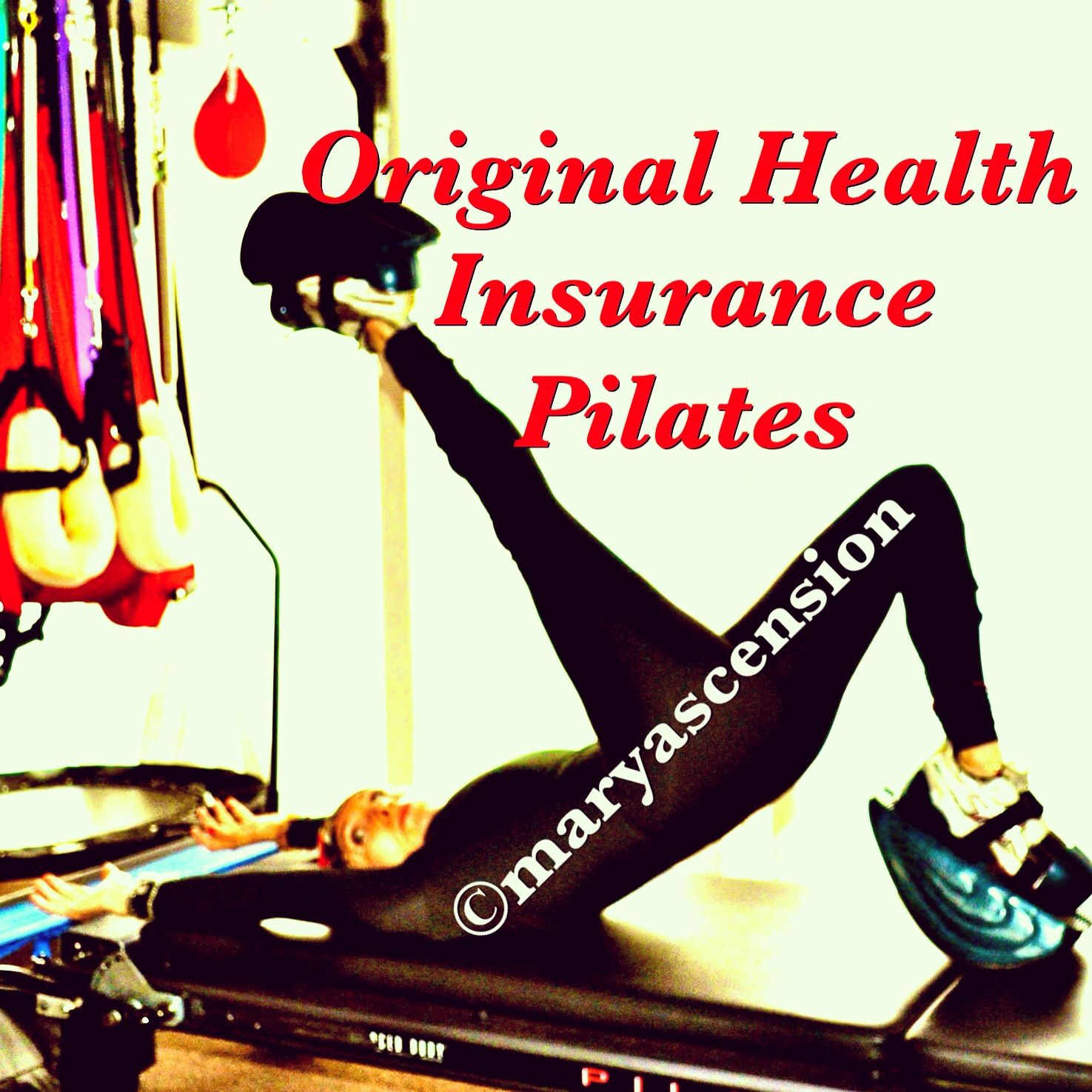 #pilates #health #fitness #workout