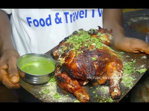 Amazing foods grilled chicken full bird grilled indian street amazing foods grilled chicken full bird grilled indian street food 4k ultra forumfinder Image collections