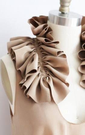 Fashion design studio fabric manipulation 62+ best ideas #fabricmanipulation