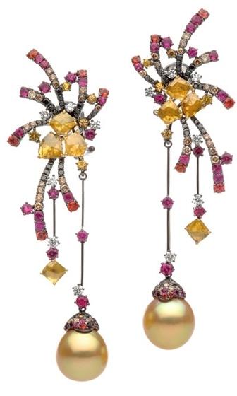 Alessio Boschi Earrings