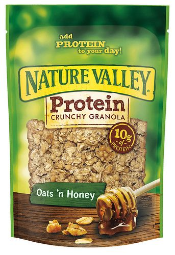 graphic relating to Nature Valley Printable Coupons identified as Character Valley Food stuff Consume Mother nature valley granola